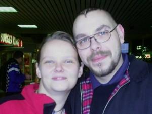 Dennis und Eva