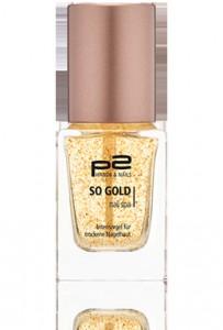 So Gold Nail Spa