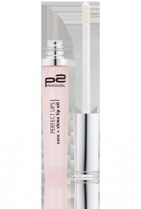perfect lips care + shine oil