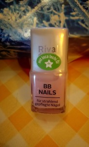 Rival de Loop BB Nails