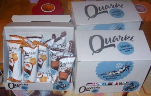 Quarki