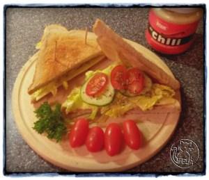 03 Vitam Chili Mayo - Sandwich