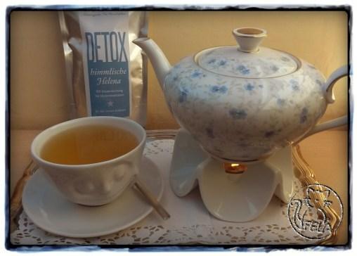 03 BioTeaQue Tee aufgebrüht