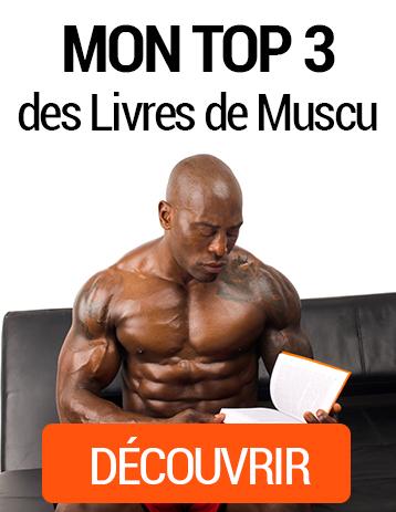 livres de muscu top 3