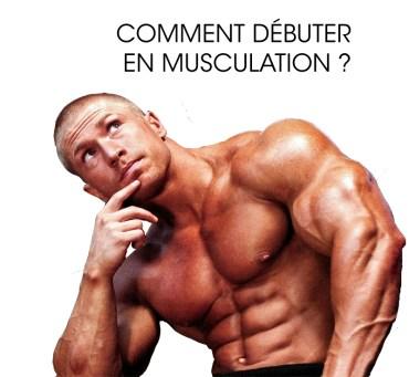 bodybuilder programme de musculation débutant réflechissant V1.1