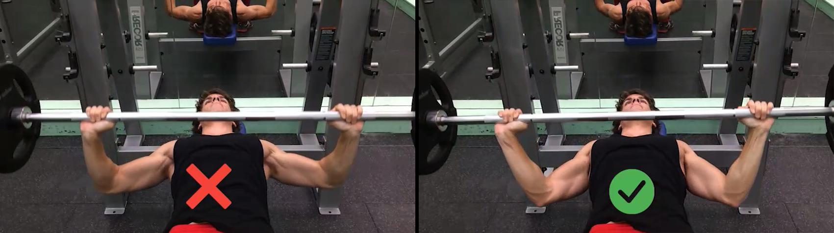 Programme pectoraux volume e programme musculation for Musculation volume