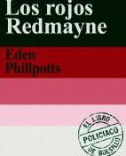 Los rojos Redmayne - Eden Phillpotts portada