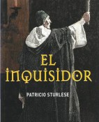 El inquisidor - Patricio Sturlese portada