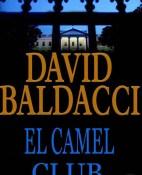 El camel club - David Baldacci portada