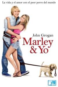 Marley y yo - John Grogan portada