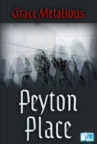 Peyton place - Grace Metalious portada
