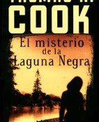 El misterio de la laguna negra - Thomas H. Cook portada