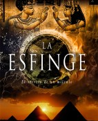 La esfinge - T.S. Learner portada