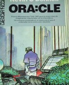 ORACLE - Kevin O'Donnell Jr. portada