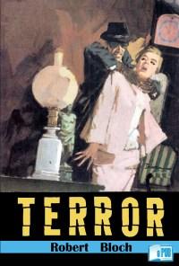 Terror - Robert Bloch portada
