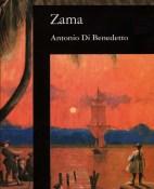 Zama - Antonio Di Benedetto portada