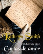 Cartas de amor - Kathryn Smith portada