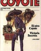El otro CoyoteVictoria Secreta - Jose Mallorqui portada