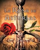 La rosa de Asturias - Iny Lorentz portada
