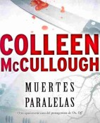 Muertes paralelas - Colleen McCullough portada
