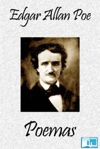 Poemas - Edgar Allan Poe portada