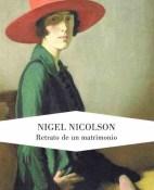 Retrato de un matrimonio - Nigel Nicolson portada