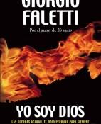 Yo soy Dios - Giorgio Faletti portada