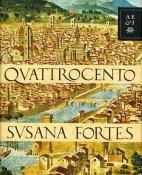 Quattrocento - Susana Fortes portada