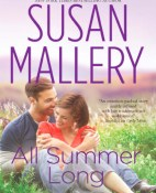 All summer long - Susan Mallery portada
