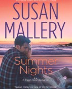 Summer nights - Susan Mallery portada