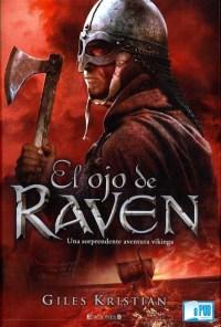 El ojo de Raven - Giles Kristian portada