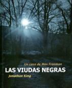 Las viudas negras - Jonathon King portada
