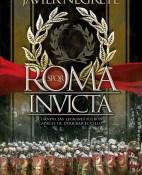 Roma invicta - Javier Negrete portada