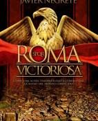 Roma victoriosa - Javier Negrete portada