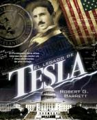 El legado de Tesla - Robert G. Barrett portada