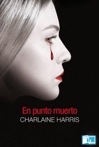 En punto muerto - Charlaine Harris portada