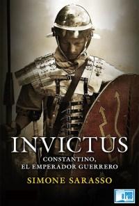 Invictus - Simone Sarasso portada