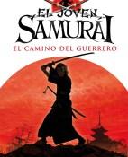 El joven samurai el camino del guerrero - Chris Bradford portada
