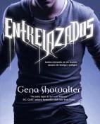 Entrelazados - Gena Showalter portada