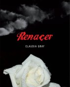 Renacer - Claudia Gray portada