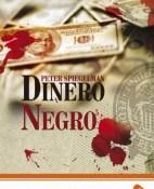 Dinero negro - Peter Spiegelman portada