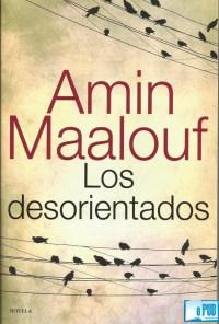 ALos desorientados - min Maalouf
