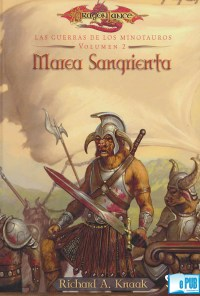 Marea sangrienta - Richard A. Knaak