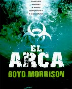 El arca - Boyd Morrison portada