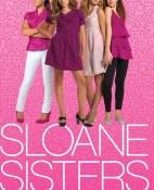 Sloane Sisters - Anna Carey portada