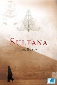Sultana - Jean Sasson portada