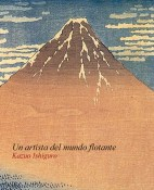 Un artista del mundo flotante - Kazuo Ishiguro portada