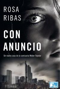 Con anuncio - Rosa Ribas portada