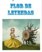 Flor de leyendas - Alejandro Casona portada