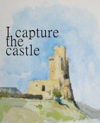 I capture the castle - Dodie Smith portada